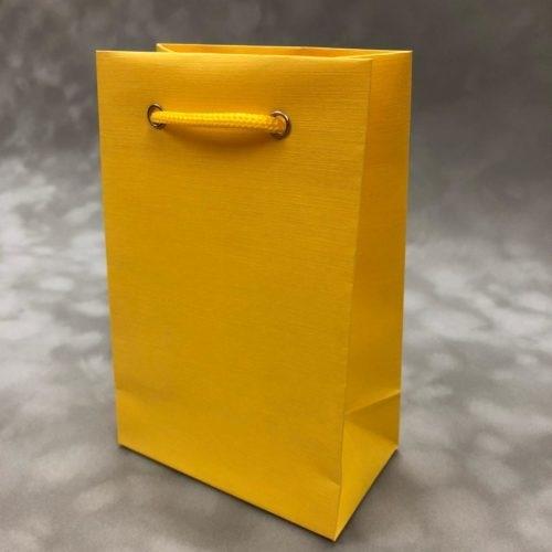 Пакет подарочный 16х10,5х6
