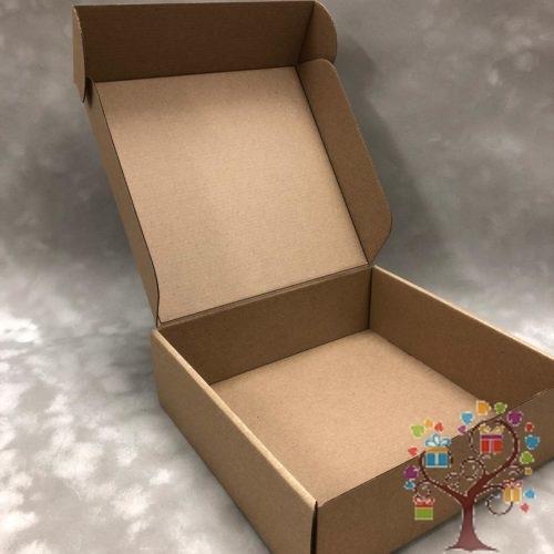 самосборная коробка конструкция самолет